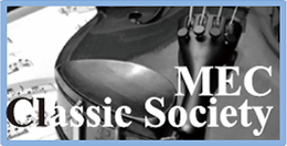 MEC Classic Society
