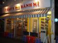 サンドウィッチ ベトナムウィッチThao's